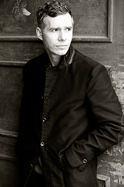 Portrait Heiko Raulin